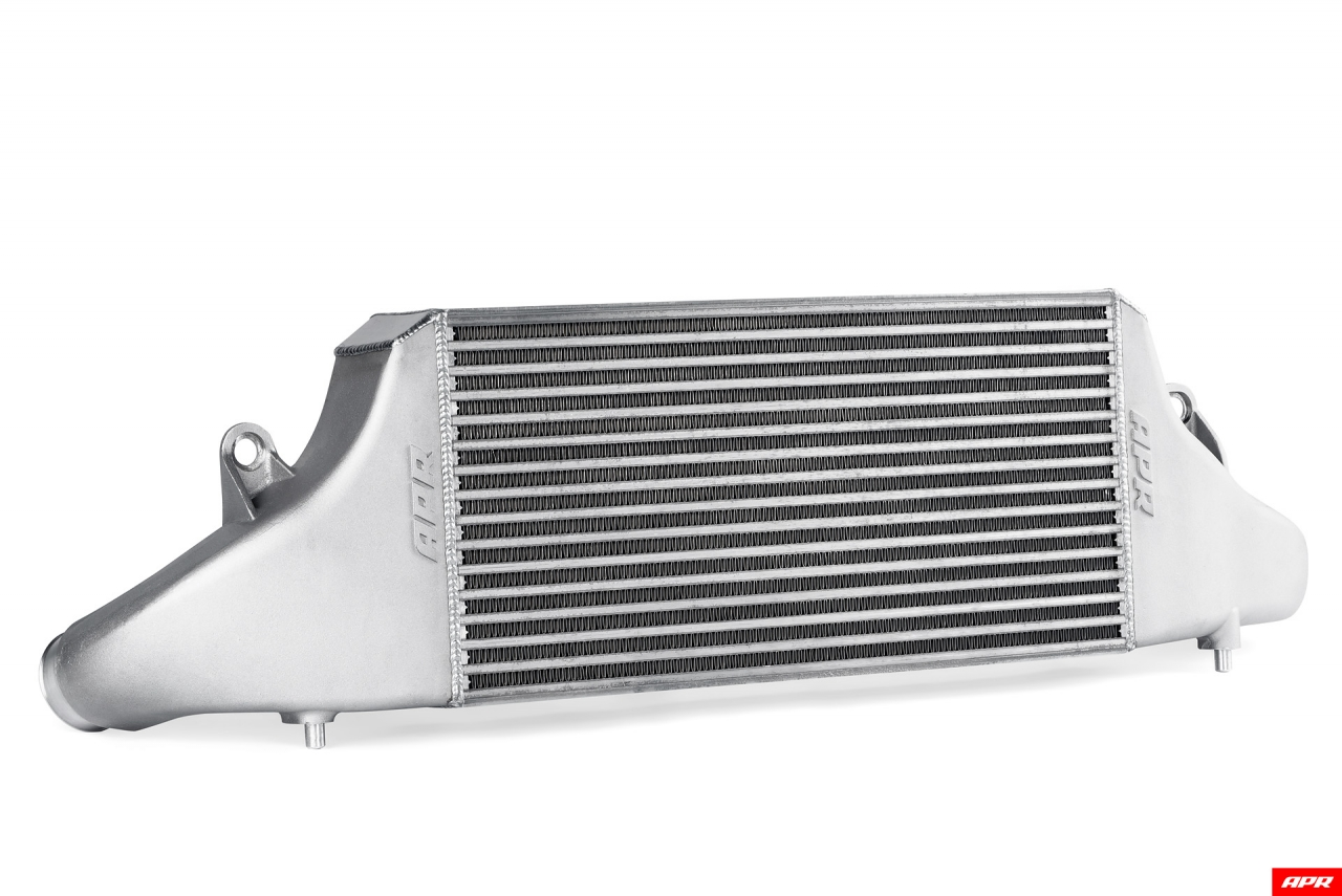 Ladeluftkühler RS3 (Typ 8V - MQB MK3) / RSQ3 (Typ F3)